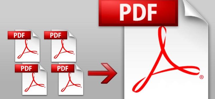 Comment fusionner deux fichiers PDF ?