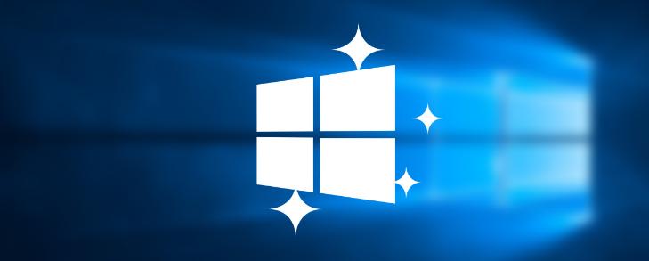 Les étapes pour réinstaller Windows 10