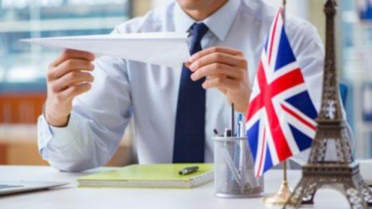 Professionnels, améliorez votre maîtrise de l'anglais