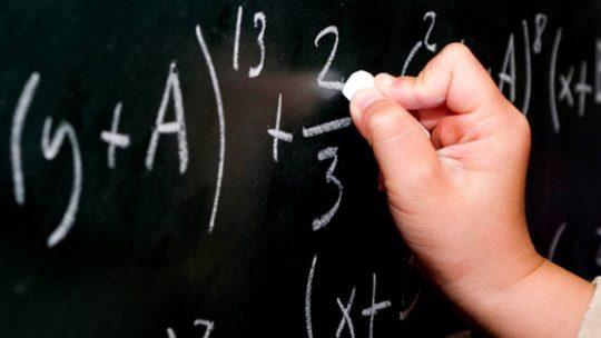 Prendre des cours de soutien en maths