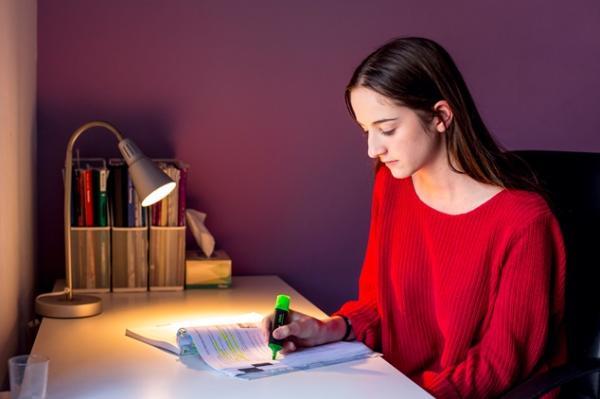 Comment éviter le stress avant un examen?